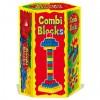 6 szögletű dobozos építőszett (Combi)