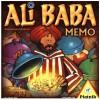 Ali Baba Memo memóriajáték - Piatnik