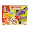 Art and Fun gyurmaszett versenypálya - Simba Toys