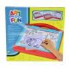Art and Fun Világító rajztábla - Simba Toys