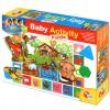 Baby Activity Farm puzzle készségfejlesztő játék