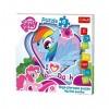Baby Fun Én kicsi pónim Rainbow Dash puzzle