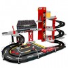 Bburago: Ferrari Racing garázs játékszett