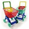 Bevásárló kocsi - D-Toys