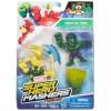 Marvel Super Hero Mashers Hulk Loki ellen figura 6cm - Hasbro