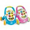 Cotoons Formaválogatós járássegítő - Smoby Toys