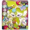 Én kicsi pónim POP Design Celestia hercegnő póni - Hasbro