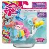 Én kicsi pónim: Film Story pack Pinkie Pie figura - Hasbro