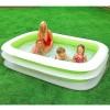 Family Swim Center felfújható medence 262x175cm - Intex
