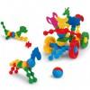 Funny Blocks gömb formájú építőelemek - Wader