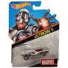 Hot Wheels Marvel: Ultron 1/64 kisautó - Mattel