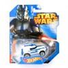 Hot Wheels Star Wars: Clone Trooper karakter kisautó 1/64 - Mattel