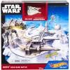 Hot Wheels Star Wars Echo Base Battle játékszett - Mattel