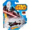 Hot Wheels - Star Wars: Inquisitor karakter kisautó 1/64 - Mattel