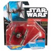 Hot Wheels Star Wars: TIE Fighter Első Rend Különleges Erők űrhajó - Mattel