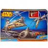 Hot Wheels: Star Wars X-Wing Csillagromboló csataszett - Mattel