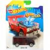 Hot Wheels: Super Rig színváltós kisautó - Mattel