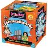 Környezetismeret társasjáték - Brainbox