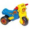 Lábbal hajtós cross motor - D-Toys