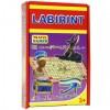 Labirintus úti társasjáték - D-Toys