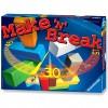 Make-N-Break Épits és dönts társasjáték - Ravensburger