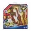 Marvel Mashers szuperhősök: Groot akciófigura - Hasbro