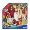 Marvel Mashers szuperhősök: Juggernaut akciófigura szett - Hasbro