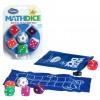 Math Dice Junior matematikai társasjáték