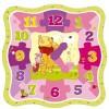 Micimackó fa puzzle óra 13db-os