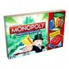 Monopoly Bankkártyás társasjáték - Hasbro