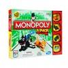 Monopoly Junior társasjáték - Hasbro