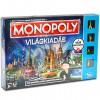 Monopoly Itt és Most Világkiadás társasjáték - Hasbro