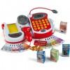Pénztárgép funkciókkal - Klein Toys