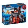 Playmobil: A felkelő nap sárkányvára (5479)