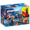 Playmobil: Lánglovagok a tűzcsapnál (5365)
