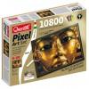 Quercetti: Pixel Art Tutankhamon 10800 db-os pötyi