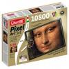 Quercetti: Pixel Art Mona Lisa 10800 db-os pötyi
