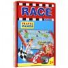 Race 3000 úti társasjáték - D-Toys