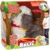 Ralfi interaktív Bobtail plüss kutya