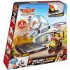 Repcsik 2: Felpörgetős játékszett - Mattel