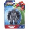 Pókember: Rhino figura 15 cm - Hasbro