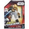Star Wars Hero Mashers Rebels Kanan Jarrus figura - Hasbro