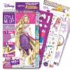 Style ME Up! Disney hercegnős divattervező füzet