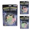Színes foszforeszkáló holdak és csillagok 3 változatban