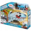 Thomas Track Master: Sziklás kaland pálya - Fisher Price