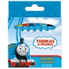 Thomas a gőzmozdony színes 12db-os zsírkréta szett