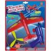 Turbo Glider modell repülő