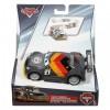 Verdák Carbon Racers: Deluxe Max Schnell karbon karakter kisautó 1/43 - Mattel
