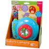 Playgo: Aktív bébi kamera