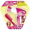Barbie hajszárító fésűvel - Klein Toys